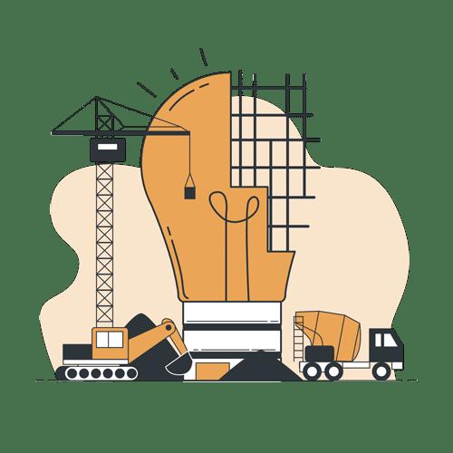 ampoule idée business