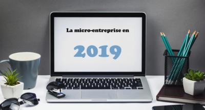 2019 micro entreprise