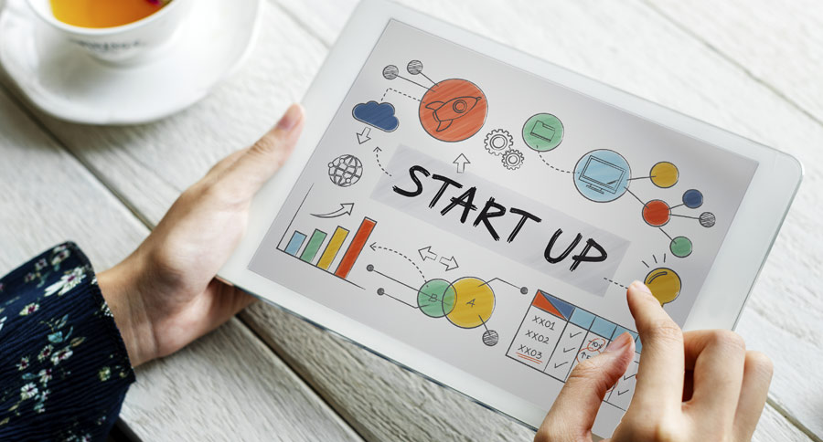 conseil création startup