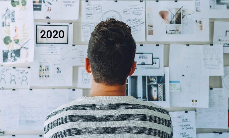 entreprendre en 2020