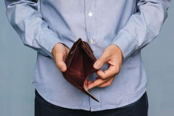 créer entreprise sans argent