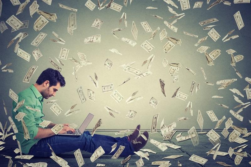 complément de revenu blog