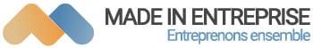 Made in Entreprise Logo