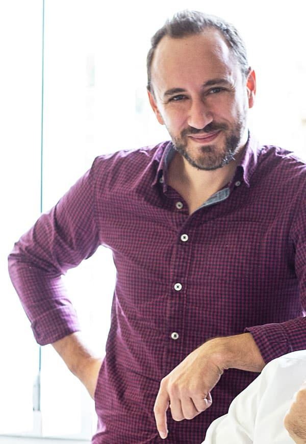 Frédéric Courtois